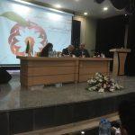 حضور گرم و مهربانانه استاندار محترم کرمان  در جمع کارکنان بهزیستی به مناسبت هفته بهزیستی